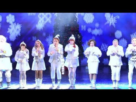 Elf the Musical | The Official Trailer