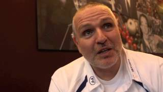 PETER FURY TALKS KLITSCHKO, GLOVES, SAYS HAYE 'LIED' ABOUT FACING FURY & BRANDS DE MORI 'USELESS'