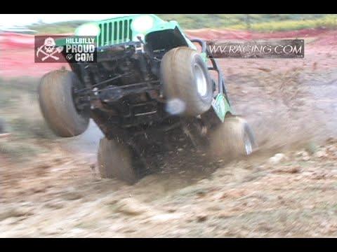 Mud Bog #1 Randolph County Fair Beverly, WV 9 13 2015