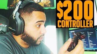 OPENING A $200.00 CONTROLLER o.O