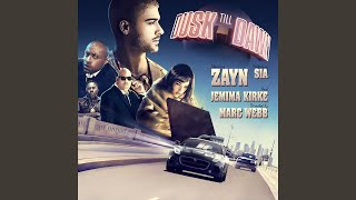 dusk till dawn radio edit