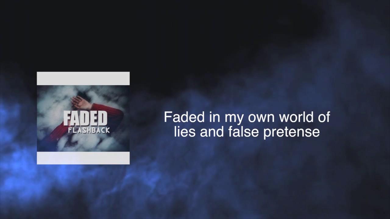 Faded (Official Audio + Lyrics)