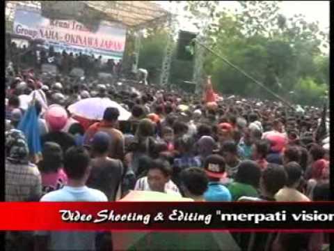 PATAH HATI alfi damayanti MONATA LIVE kalitengah 2015