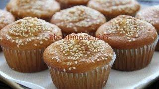 Cake Yazdi - کیک یزدی