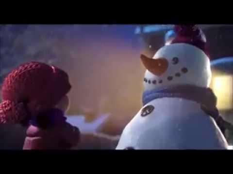 weihnachtsvideo zum