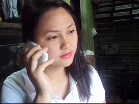 """""""Maling Pag-ibig"""" a battered woman syndrome film documentation"""