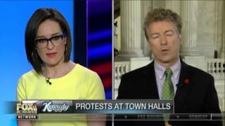 Rand Paul Confronted on His Support for Jeff Sessions Free HD Video