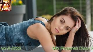 ❤️★Mix Piosenek Disco Polo Robson Official & Dj Luki Kwiecień vol 2 2020❤️★