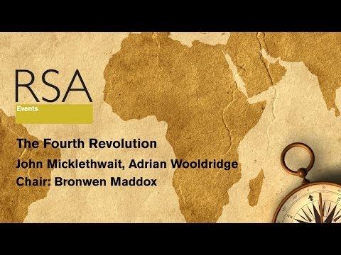 RSA Replay: The Fourth Revolution