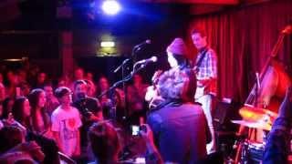 Lucy Spraggan - Tea and Toast  (live @ The Borderline, London 1/5/13)