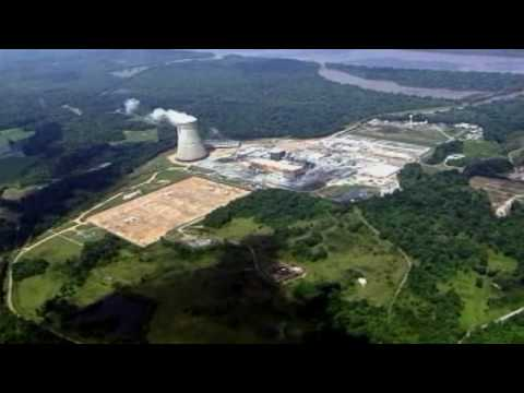 25 Years of Grand Gulf: Helping Power Mississippi's Future