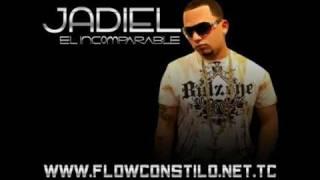 """Jadiel """"El Incomparable""""  Me Le Fui Por Detras (Prod By Dj Motion & Dj Joky) (Dembow Mix)"""