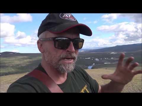 Alaska Adventure: Journey To Monument Rocks