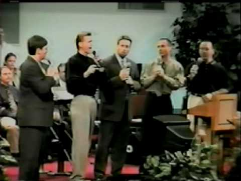 FBC Waskom Reunion Quartet Plus One