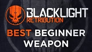 Blacklight Retribution: Best Beginner Gun & Tips! (20-1)