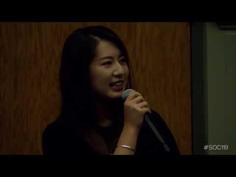 Americans Pronouncing Asian Names - #SOC119