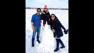 Lalit & Neha Shokeen Ki luxury life [  New York City ]