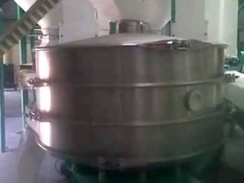 CORIANDER,CUMIN Seeds Cleaning Machinery / Seed Cleaning Turnkey Project.