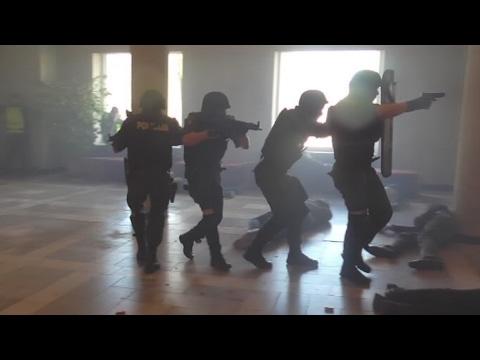 Išpuolis Vilniaus mokykloje – kaip į jį reagavo Vilniaus policija?