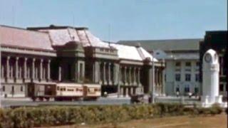 Old Batavia (Kota Tua) by Tram - Tempo Doeloe