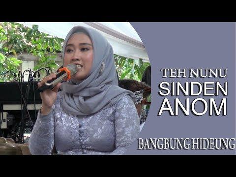 Download Bangbung Hideung bara bara teuing diri Teh Nunu I SANGGAR PANGHEGAR di Sawala Kadipaten Mp4 baru