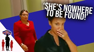 Child Goes Missing While Mom Works At Home | Supernanny