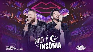 Baixar Zé Neto e Cristiano - NÃO É INSÔNIA - DVD Por mais beijos ao vivo (LIVE DIA 12 ÀS 18H00)