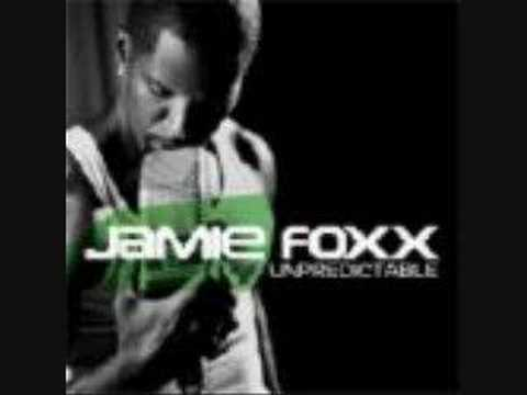 Jamie Foxx-Weather Forecast