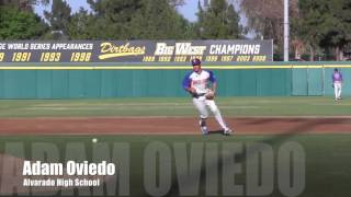 Perfect Game Top 2017 Recruiting Class, Number 7:  Texas Christian University @TCU_Baseball