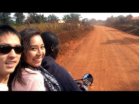 GQ's Honeymoon in East Africa