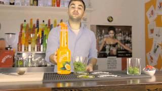 Mixer Puree Mix, Maramojito (cocktail Analcolico)