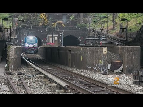 Gateway Project Will Revamp Tunnel Between NY, NJ