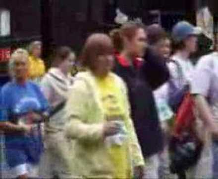 Irish Music in Dublin Marathon: Dublin In The Rare Oul Times