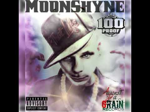Moonshyne married 2 da streets