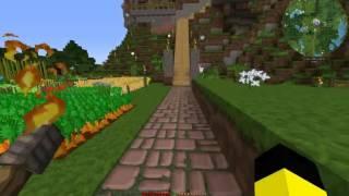 Minecraft 1.10.2 modpack
