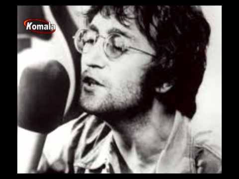 جۆن لێنون   John Lennon ....a Kurdish Language Show about hi