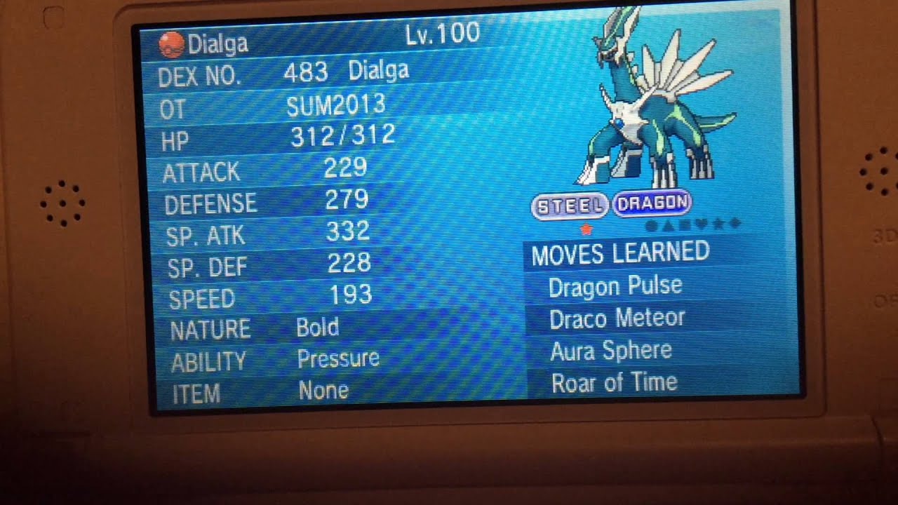 how to get easy shinies in omega ruby