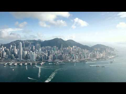 Hong Kong Property Investment Outlook 2015