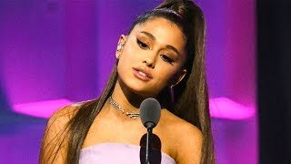 Ariana Grande Reveals A Grammy Performance We've Been Waiting For | Hollywire sunsetstrand.com/ EVERY PURCHASE WILL GO TOWARDS OUR CHARITY FOCUSED ON PRESERVING OUR BEACHES Ariana Grande did not ...
