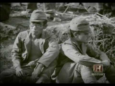 (1/5) Pacific Lost Evidence Guam Episode 4 World War II