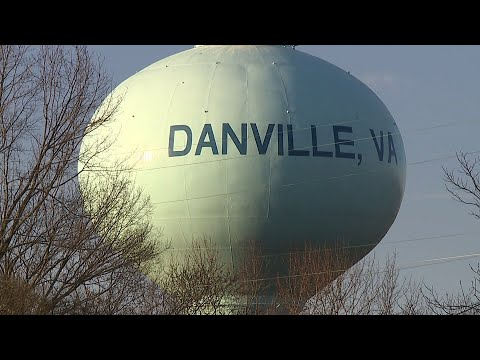 Danville Town Leaders See Salvation In The Idea Of A Casino