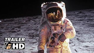 APOLLO 11 Trailer (2019) Moon Landing IMAX Documentary Movie HD