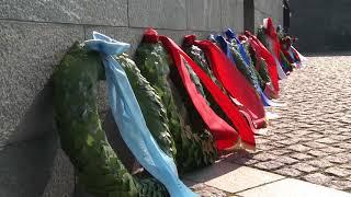 NATOs 70-års dag fejret på Kastellet