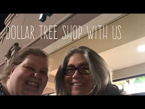 Dollar Tree Shop With Us January 2, 2019