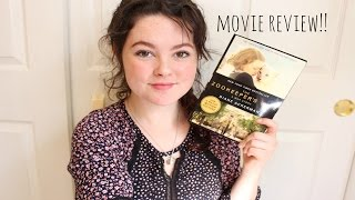 The Zookeepers Wife // Movie Review
