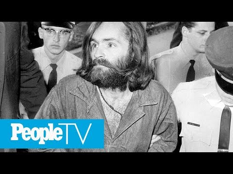 Cult Leader Charles Manson, Whose 1969 Murders Horrified The Nation, Dead At 83 | PeopleTV