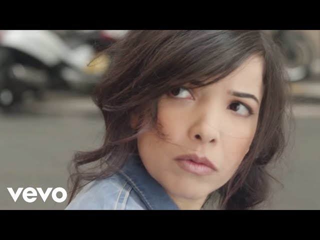 Indila - Dernière Danse (Clip Officiel) Travel Video