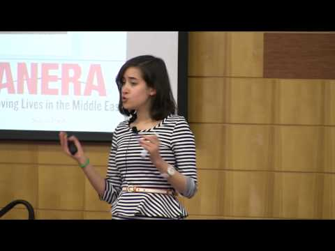 Palestinian Women's Urban Agriculture - Yasmeen Makarem   AMENDS