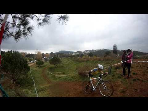 Semboules cyclo cross