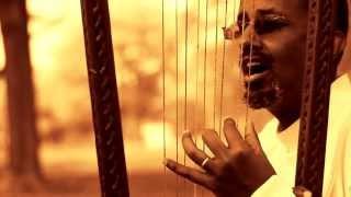 Dawit BeBegena - Ethiopian Begena Fusion Temesgen